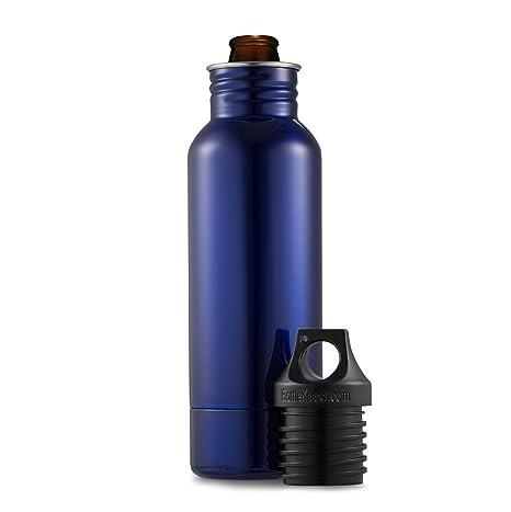 c4179d36c5a3 Amazon.com: BottleKeeper BL01 1.0 The Original Stainless Steel ...