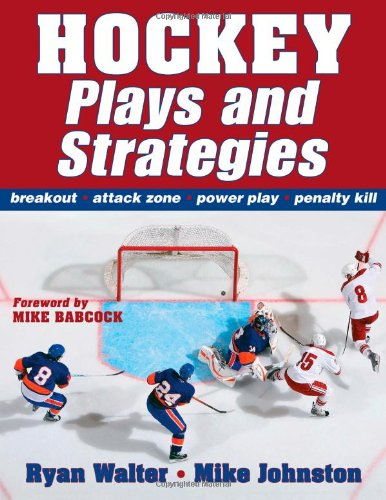 Bandy Plays and Strategies