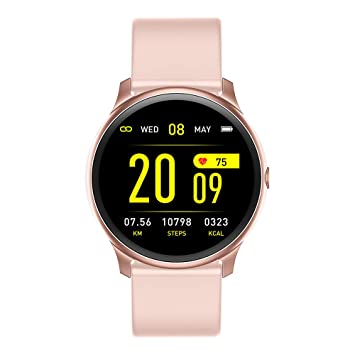 FWRSR Smart Watch 2019 Smart Band Impermeable Oxígeno sanguíneo ...