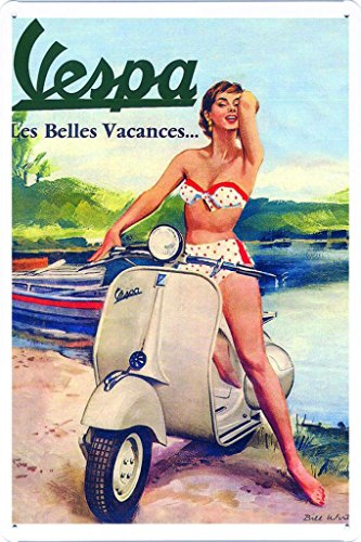 vespa-scooter-les-belles-vacances-78x118-tin-poster-metal-plate-wall-decor-by-abstract-sign