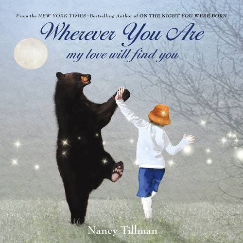 Wherever You Are: My Love Will Find You - while not specifically about adoption, this story illustrates that love is the greatest gift we have to give our children.  It's a great book to use to assure children about the love from their birth family.