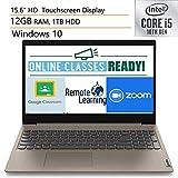 2020 Lenovo IdeaPad 3 15 Laptop