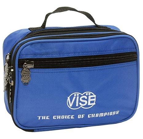 74b0560f5600 Vise Accessory Bag Blue