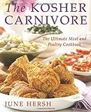 The Kosher Carnivore, June Hersh, 0312699425