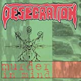 Murder in Mind by Desecration