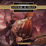 Gotrek & Felix: Curse of the Everliving (Gotrek & Felix Novels)