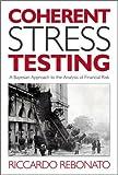 Coherent Stress Testing, Riccardo Rebonato, 0470666013