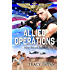 Allied Operations: Military Romantic Suspense (Wings of Gold Book 2)