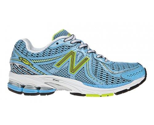 New Balance Zapatillas Running 860 Azul