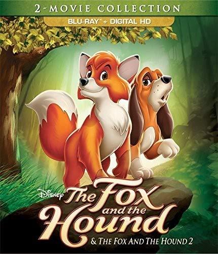 Amazon.com: The Fox And The Hound