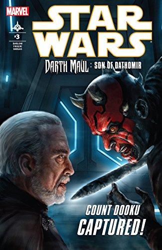 Star Wars: Darth Maul - Son of Dathomir (2014) #3 (of 4) (Star Wars Darth Maul Son Of Dathomir 3)
