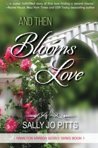 Love Elk - And Then Blooms Love