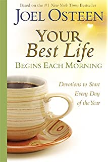 Your Best Life Now Cd