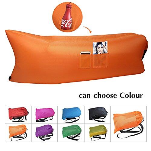 Inflatable Sleeping Portable HC HC HC Camping Beach Park Backyard product image