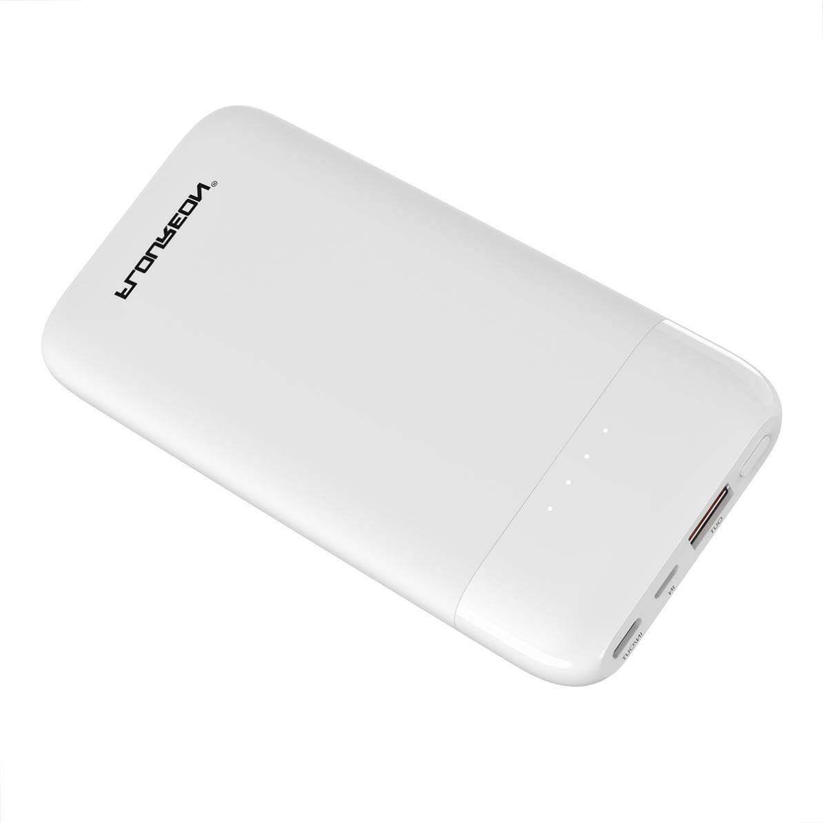 Brilliant power bank, compact and affordable