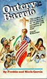 img - for Outcry in the Barrio book / textbook / text book