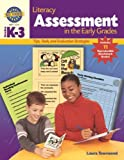 Literacy Assessment in the Early Grades, Rigby, 0757824218