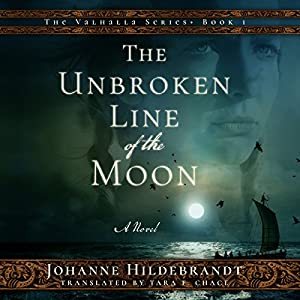 The Unbroken Line of the Moon Audiobook