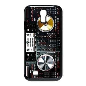 Personalized Design Digital mixer DJ turntable electronics SamSung Galaxy S4 I9500 Case, Wholesale Hot Selling DJ electronicsGalaxy S4 Case