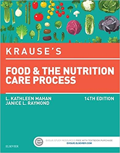 Krauses food the nutrition care process e book krauses food krauses food the nutrition care process e book krauses food nutrition therapy 14th edition kindle edition fandeluxe Image collections