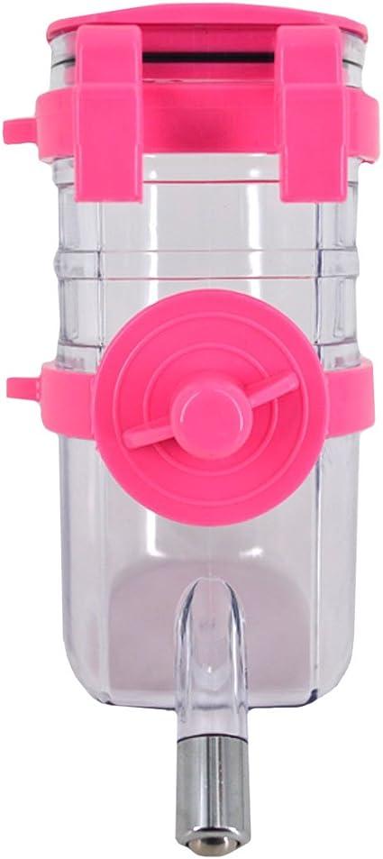 500ml bpa free portable water bottle leakproof plastic kettle for travel zi