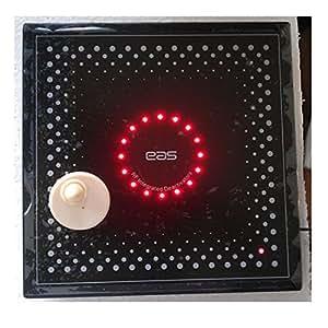 Desactivador de etiquetas RF8.2Mhz super eas con sond y luz ...