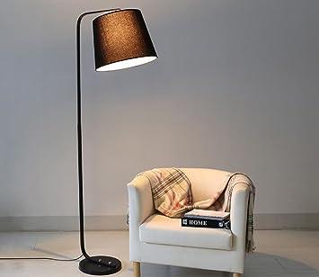 Simple Lampes Chevet Chambre De Salon Moderne Lampadaire Fafz 0mwNn8