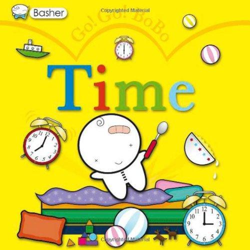 Read Online Basher: Go! Go! BoBo Time PDF