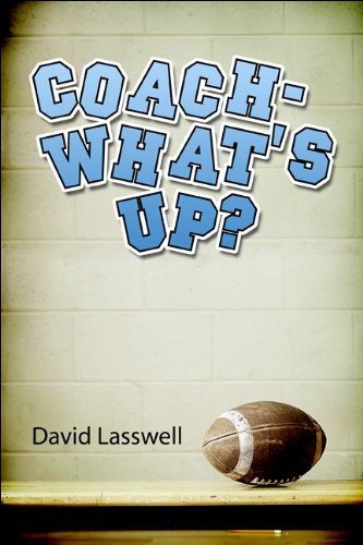 Coach—What's Up? PDF