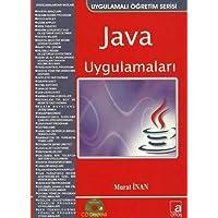 Java Uygulamaları: CD Destekli