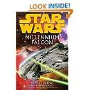 Millennium Falcon: Star Wars Legends (Star Wars - Legends)