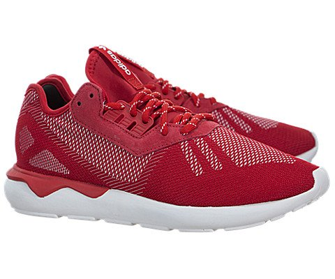 Adidas Men's Tubular Runner Weave Originals Running Shoe