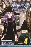 Muhyo & Roji's Bureau of Supernatural Investigation, Vol. 4