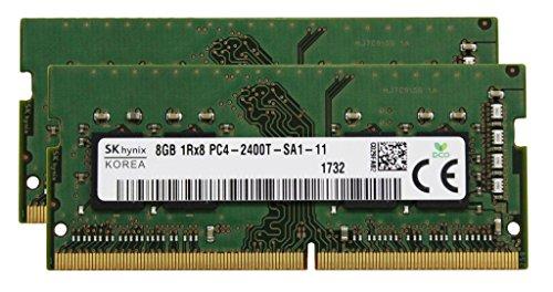 Adamanta 16GB (2x8GB) Memory Upgrade Compatible for 2017 Apple iMac 27