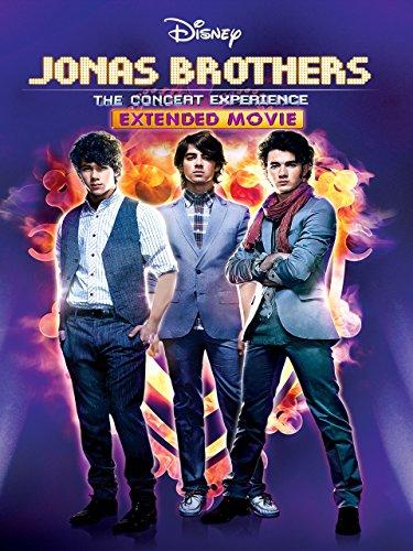 the jonas brothers movie - 1