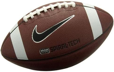 Nike Spiral Tech Football-Pee Wee Sold