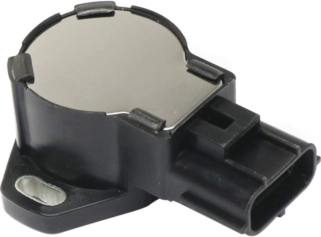 For Toyota Pickup Throttle Position Sensor 1990 91 92 93 94 1995 Female Connector 3 Male Terminals