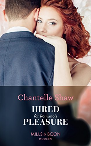 Hired For Romano's Pleasure (Mills & Boon Modern) - Kindle edition