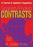 Spanish/English Contrasts 9780878403813