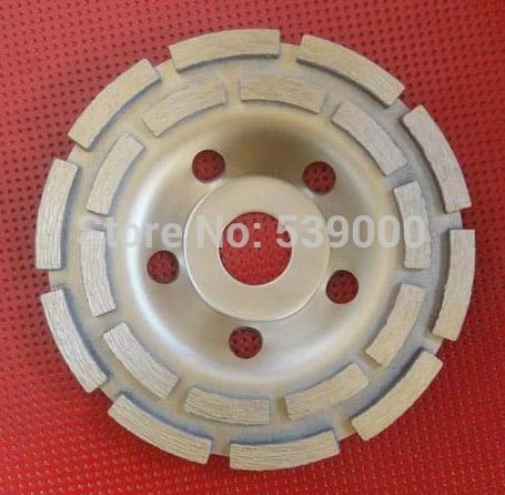 Maslin 1Pcs diamond grinder cup wheel 230mm, grinding discs tools for 9
