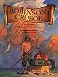 Robinson Crusoe, Steven Zorn, 0762414197