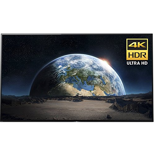 (Sony XBR77A1E 77-Inch 4K Ultra HD Smart BRAVIA OLED TV (2017 Model), Works with Alexa)