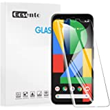 Gosento Google Pixel 4 XL Screen Protector, [2 Pack] Tempered Glass 9H Hardness Film Anti-Scratch Screen Protector for Google Pixel 4 XL