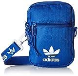 adidas Originals Unisex Festival Crossbody Bag,...