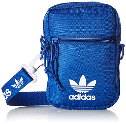 adidas Originals Originals Festival Bag Crossbody, Collegiate Royal, One Size