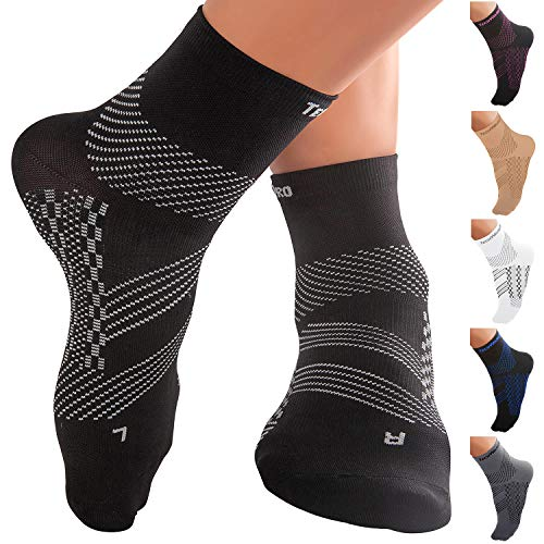 TechWare Pro Ankle Compression