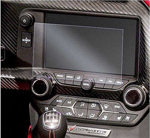 C6 C7 Corvette - Lamin-X Navigation Touch Screen Protection Film C7 Corvette (Protection Screen Film Touch)