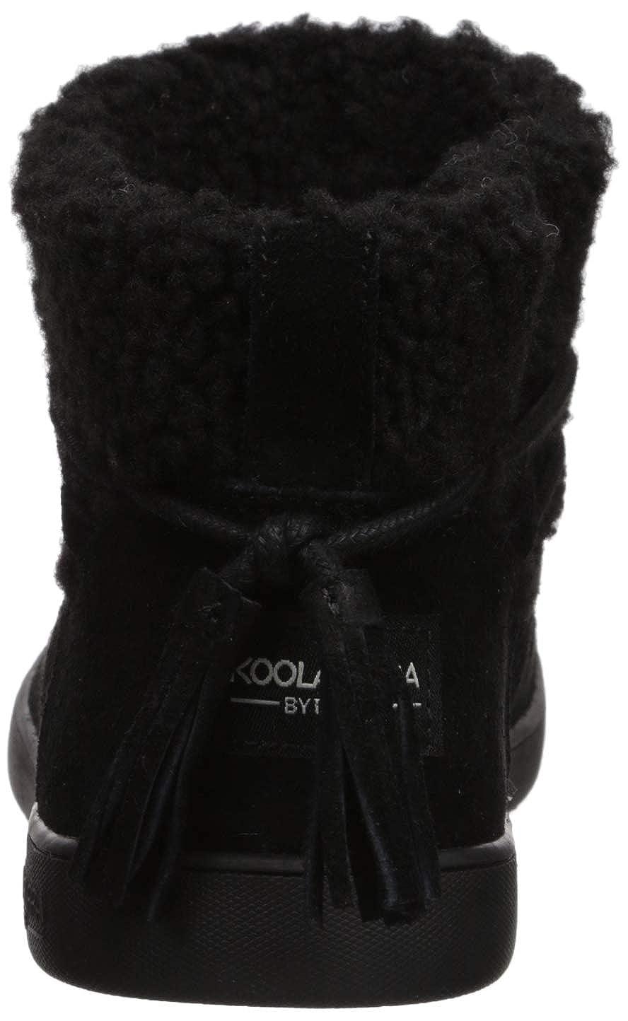 eb9a077e1ac Amazon.com | Koolaburra by UGG Women's Isana Fashion Boot | Loafers ...