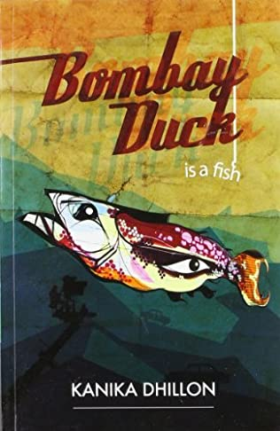 book cover of Bombay Duck Is a Fish