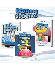 Bedtime Stories: Collection - Original Short Bedtime Stories for Kids, Toddlers, Babies, and Children of All Ages